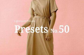 10 Fashion Lightroom Presets 5352800 2