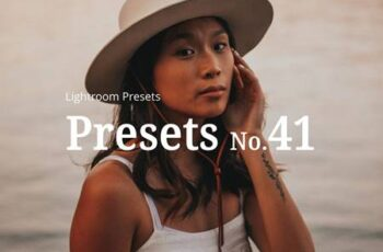 10 VSCO Matte Lightroom Presets 5283355 6
