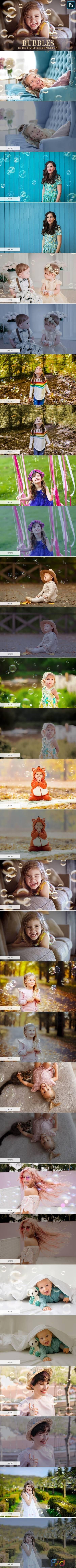 Bubbles Overlays Photoshop 4942673 1