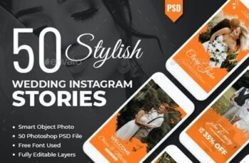 Instagram Wedding Stories Banners 28427215 11