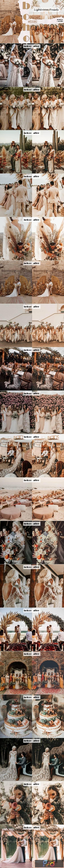 Boho Wedding Lightroom Presets 5454939 1