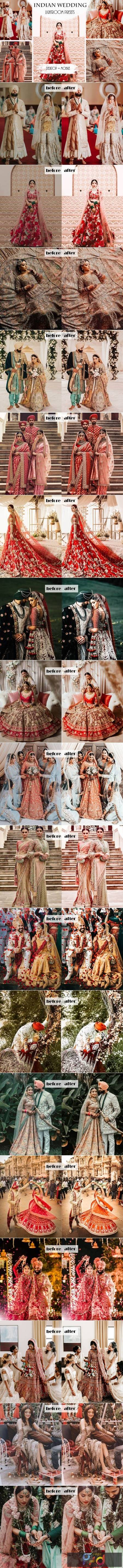 Indian Wedding Lightroom Presets 5455049 1