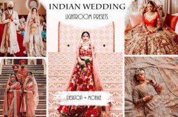 Indian Wedding Lightroom Presets 5455049 6