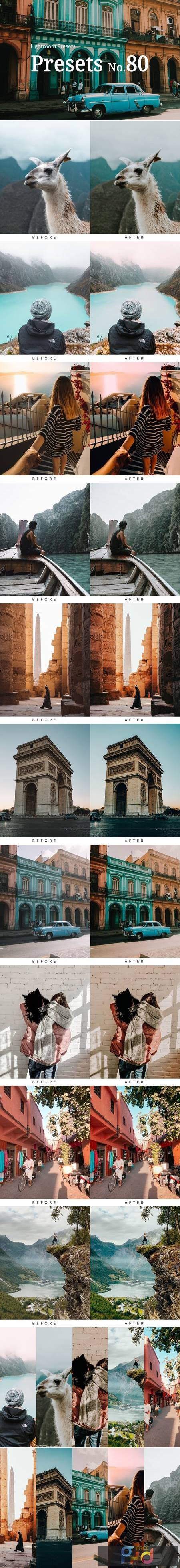 10 VSCO Travel Lightroom Presets 5362552 1