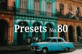 10 VSCO Travel Lightroom Presets 5362552 5