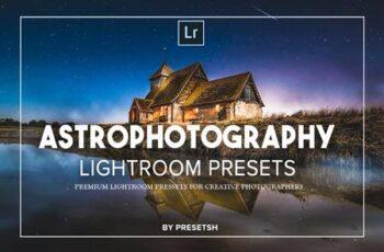 Astro Photography Lightroom Presets 4843397 4
