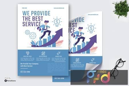 Business - Poster GR LR4XAER 1