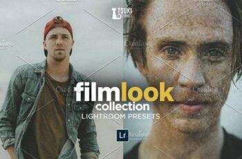 Film Look Lightroom Presets 4950033 6