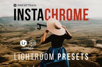 Instachrome Lightroom Presets 4847938 3