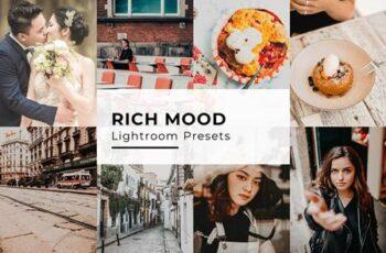 10 Rich Mood Lightroom Presets 5435088 7
