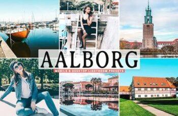 Aalborg Pro Lightroom Presets 5423365 6