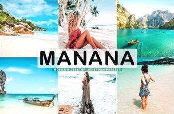 Manana Pro Lightroom Presets 5424127 4