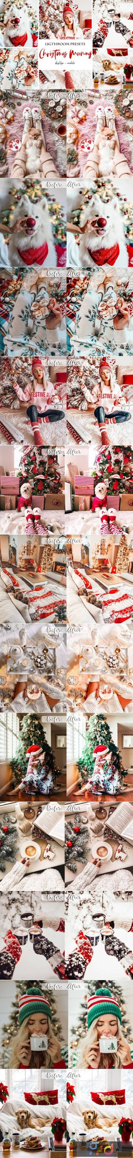 Christmas Morning Lightroom Presets 5840881 1