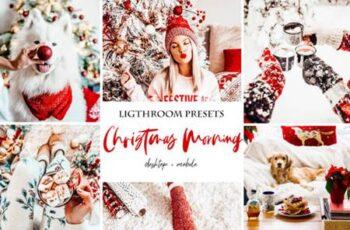 Christmas Morning Lightroom Presets 5840881 6