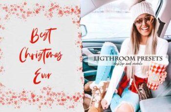 Best Christmas Ever Lightroom Presets 5840700 4