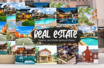 Real Estate Showcase Lightroom Presets 5830567 4