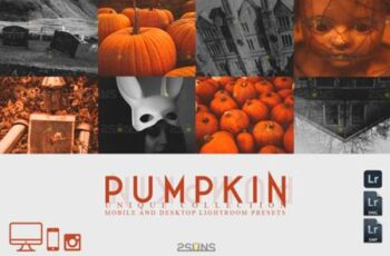 Fall Presets, Autumn Presets, Gothic 5869030 6