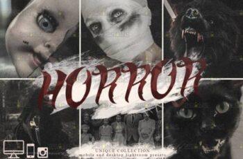 5 Halloween Presets Lightroom Mobile 5868938 5