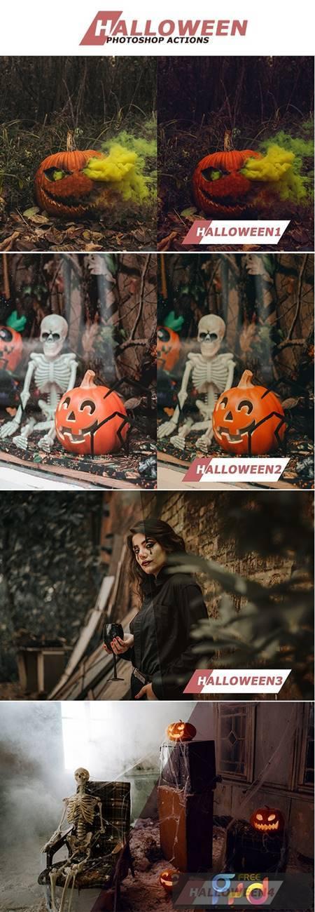 Halloween Photoshop Actions 28780173 1