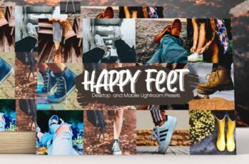 Happy Feet Lightroom Presets 5883699 6