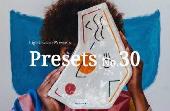 10 Denada Lightroom Presets 5283340 12