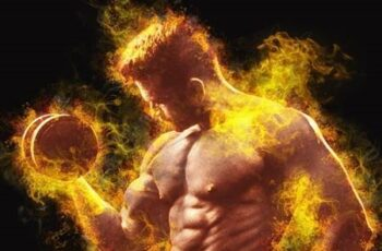 Amazing Flame Photoshop Action Vol 2 28223950 4