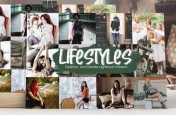 Lifestyles Lightroom Presets 5298842 3