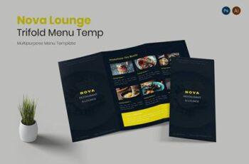 Nova Restaurant Menu Y3VZDHT 1