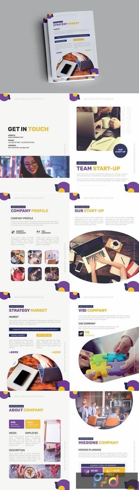 Team Start-Up Brochure CHJBPMY 1