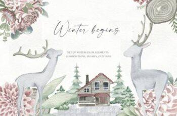 Winter Begins 5930146 1