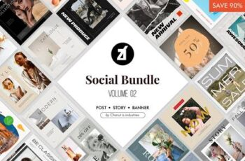 Chanut-is bundle - Templates pack V2 4553332 1