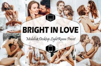 10 Bright in Love Mobile Lightroom Presets 5915832 13