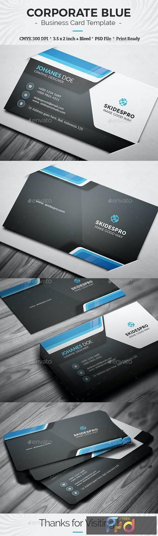 Corporate Blue 28305277 1