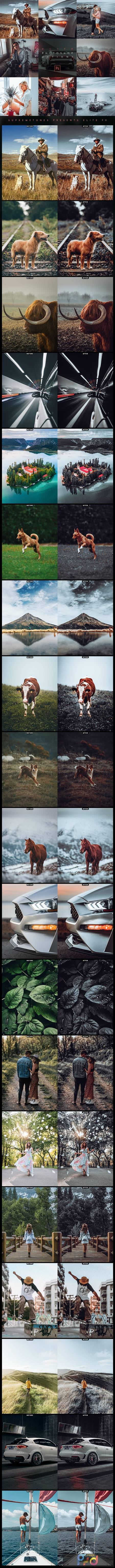 ELITE Photoshop Action 28279700 1