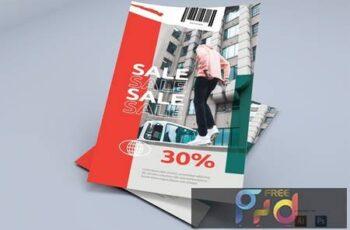 Fashion Casual - Poster 4NUPC84 2