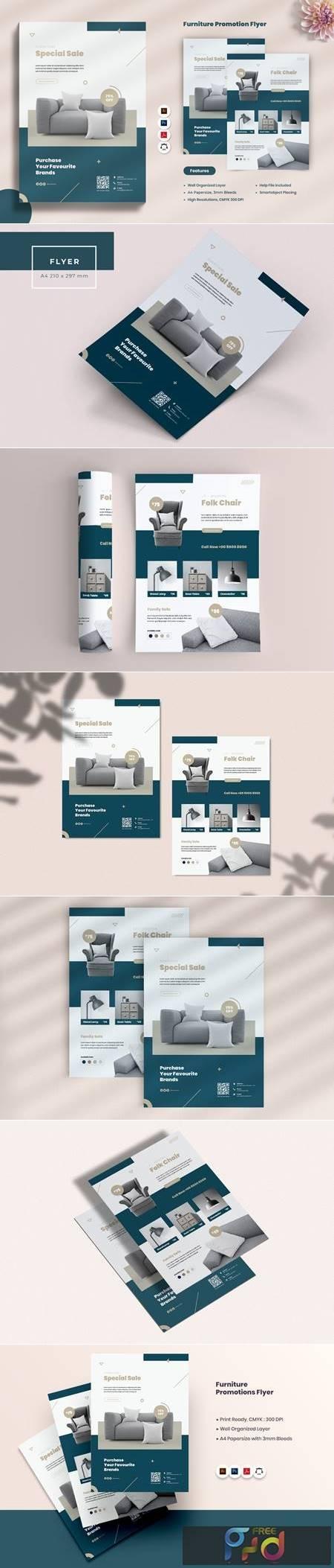 Furniture Flyer R6ZYFX4 1