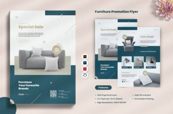 Furniture Flyer R6ZYFX4 3