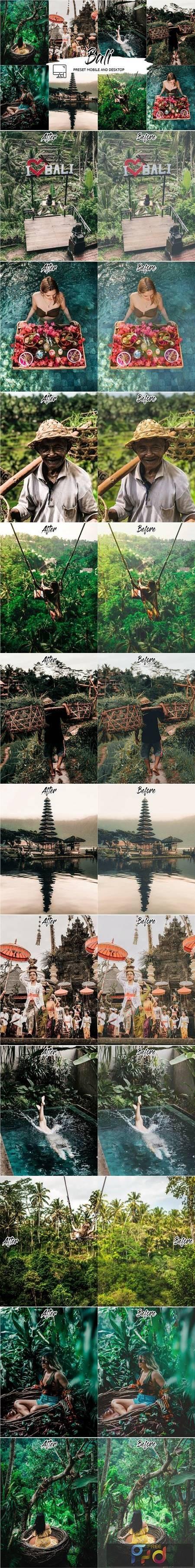 Bali Lightroom Presets 5337033 1