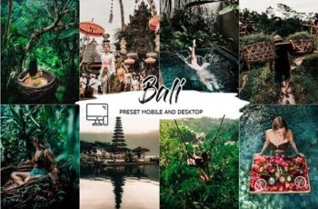 Bali Lightroom Presets 5337033 6