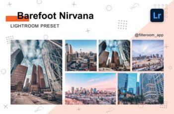 Barefoot Nirvana - Lightroom Presets 5239842 6