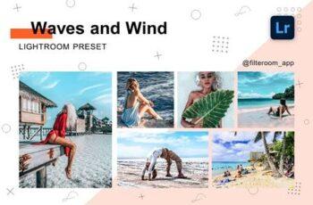 Waves & Wind - Lightroom Presets 5239852 7