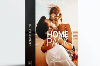 ARTA Home Pack For Mobile and Desktop Lightroom 28742727 7