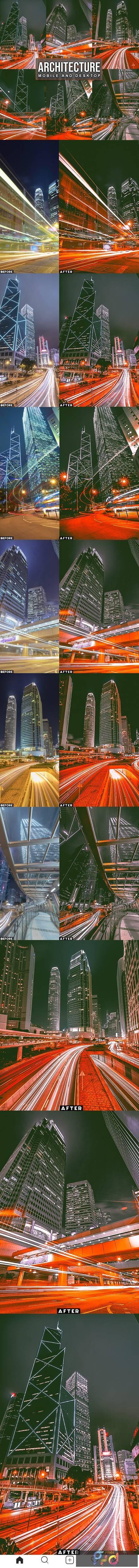 Urban Architecture Lightroom Presets 28673349 1