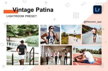 Vintage Patina - Lightroom Presets 5239707 5