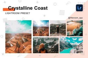 Crystalline Coast Lightroom Presets 5238743 6