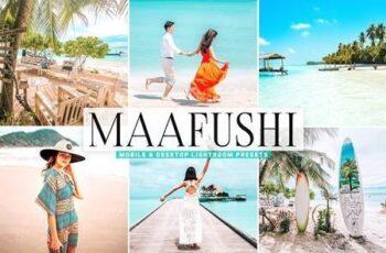 Maafushi Pro Lightroom Presets 5448226 3
