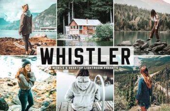 Whistler Pro Lightroom Presets 5448385 2
