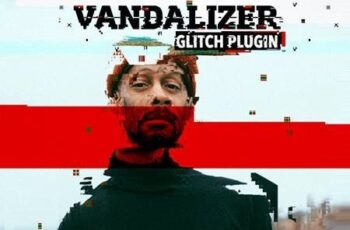 Glitch Vandalizer - Photoshop Plugin 28361130 5