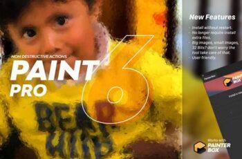 PainterBox - Paint Pro 6 5490512 7
