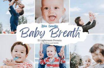 Baby Breath Lightroom Presets 5482291 7